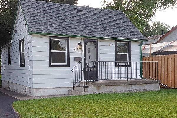 158 Chesterfield Ave, London, Ontario